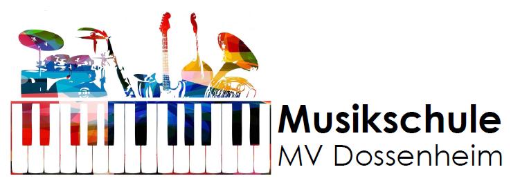 Logo Musikschule MV Dossenheim